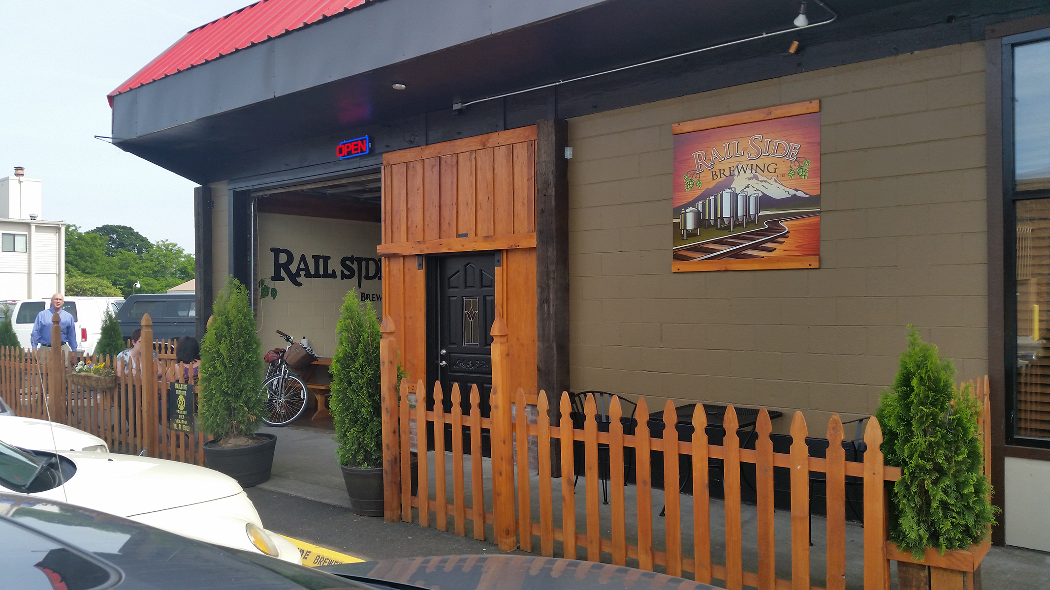 3 Brewers Review Railside May