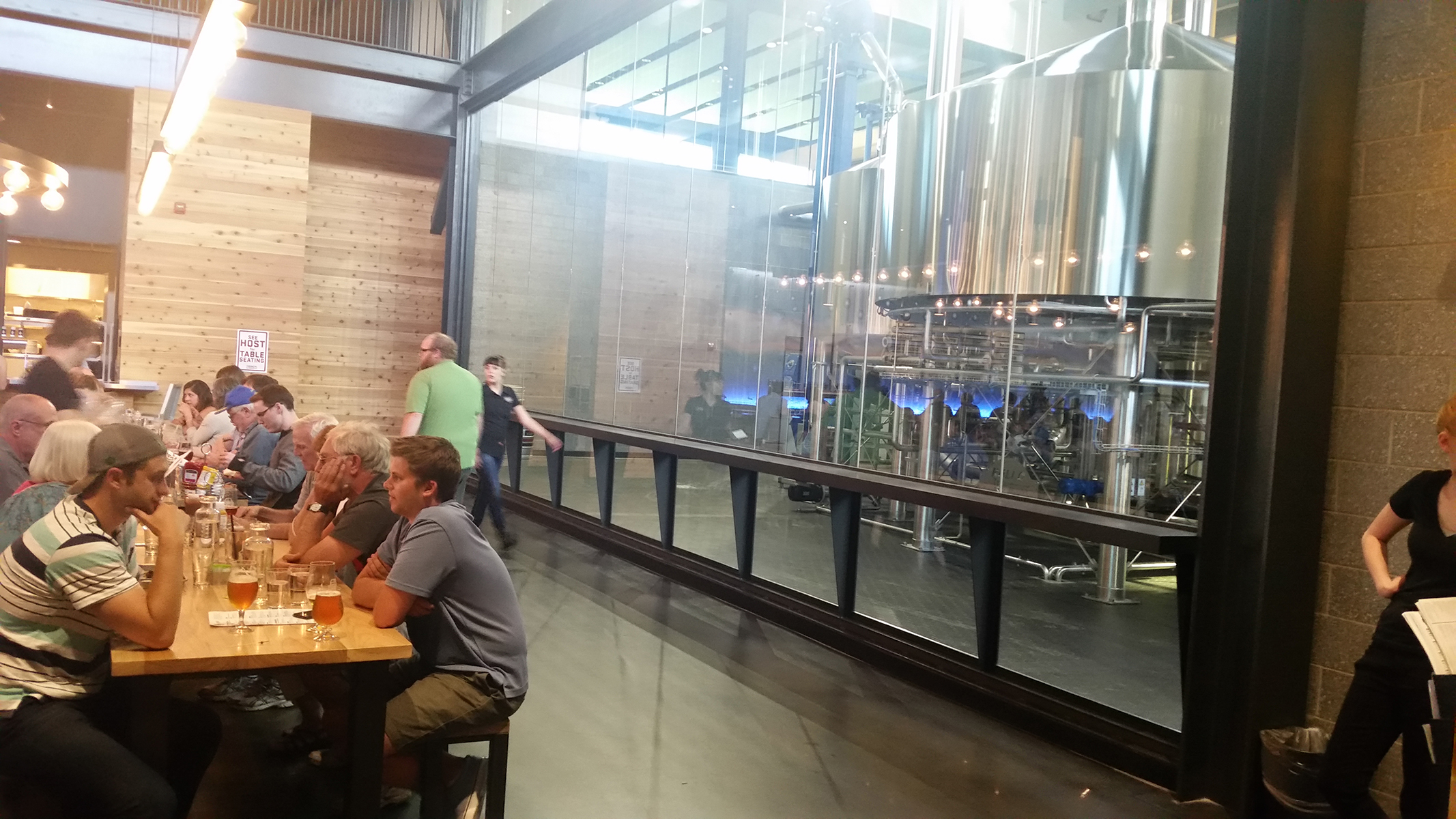 2015 BEER DISCOVERY TOUR: Surly Brewing Company, Minneapolis, MN ...